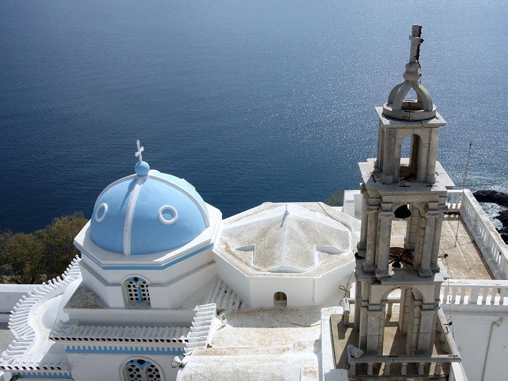 Παναγία Πορταϊτισσα και Εκκλησιαστικό Μουσείο
