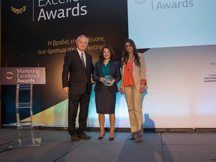 Green Marketing Excellence Award 2015