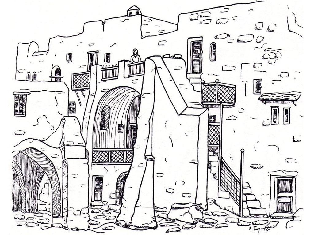 Πολιτισμός στο Κάστρο